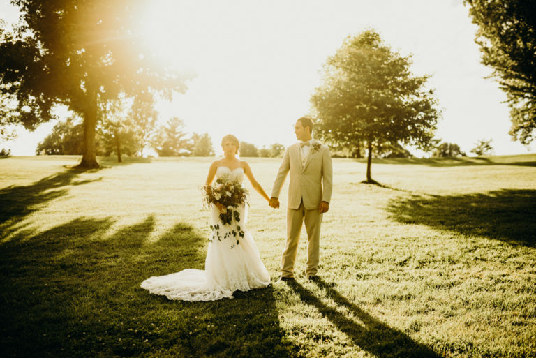A Summer Love Story at Berry Hill Mansion   Hannah + Cody