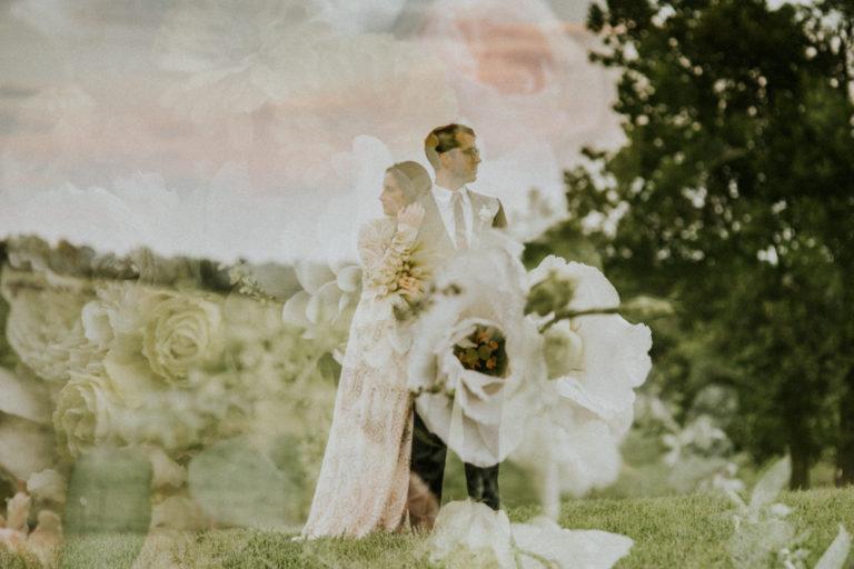 Styled Wedding Workshop: A PastoralRomance at Warrenwood Manor